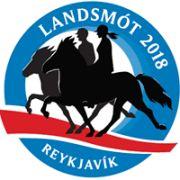 Landsmót 2018 in Reykjavík